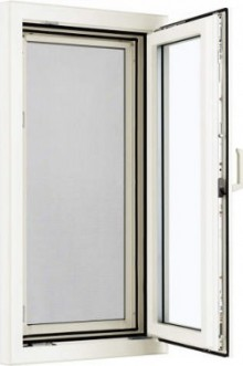 ツーアクション窓②